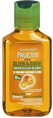 Garnier Fructis Sleek and Shine Moroccan Oil Treatment, 110ml