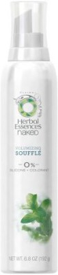 Herbal Essences Naked Volumizing Souffle Spray(204 ml)