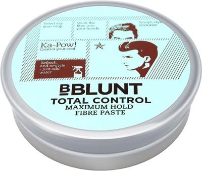 BBlunt Total Control - Maximum Hold Fibre Paste Paste(50 g)