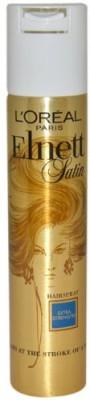 L'Oreal Paris Elnett Satin Extra Strength Hair Spray Spray(200 ml)