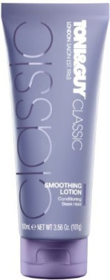 Toni & Guy Classic Smoothing Lotion, 105ml