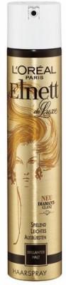 L'Oreal Paris Elnett De Luxe Diamant Brillanter Halt spray Spray(300 ml)