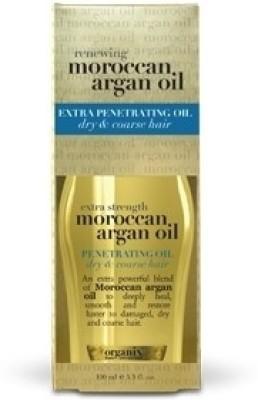 Organix Org Moroc Extra Streng Penetrating Oil Serum(100 ml)