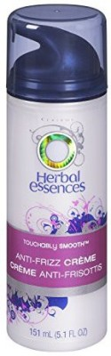 Herbal Essences Touchably Smooth Anti Frizz Creme Hair Care Hair Styler