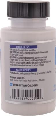 Walker Tape Great White Soft Bond-3.4 oz Gel(100.5 ml) at flipkart