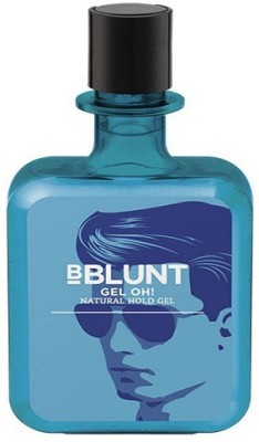 BBlunt Gel Oh Natural Hold 150ml Gel(150 ml)