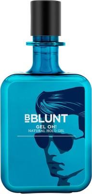 BBlunt Gel Oh! Natural Hold Gel Gel(150 ml)