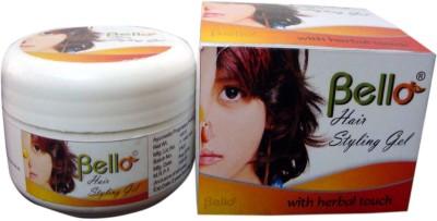Bello Hair Styling Gel Hair Styler  available at flipkart for Rs.80