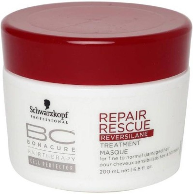 Schwarzkopf Professional BC Hair Therapy Repair Rescue(200 ml)  available at flipkart for Rs.777