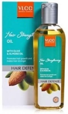 VLCC Aroma Hair Strengthening Oil