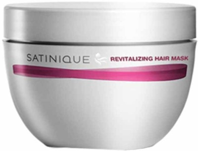 Amway Satinique™ Revitalizing Hair Mask 240 Gm(240 g)