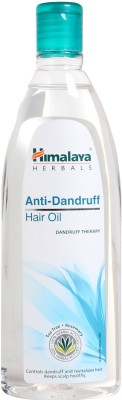 Himalaya Anti-Dandruff Hair Oil(200 ml)  available at flipkart for Rs.148
