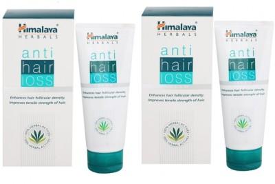 Himalaya Himalaya Anti Hair Loss Cream(100 g)  available at flipkart for Rs.325