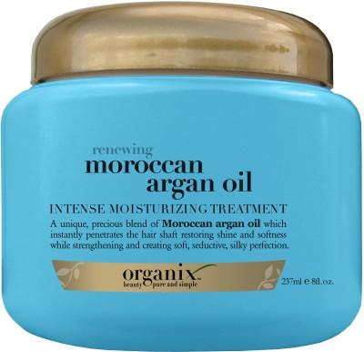 Organix Moroccan Argan Oil Intensive Treatment(237 ml)