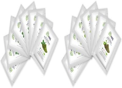 Econiq Organic Indigo and Henna leaf powder(800 g)  available at flipkart for Rs.930