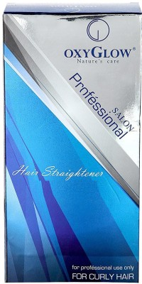 Oxyglow Salon Professional Hair Straightener Cream(240 g)  available at flipkart for Rs.295