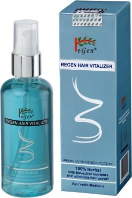 Regen Hair Vitalizer(100 ml)  available at flipkart for Rs.344