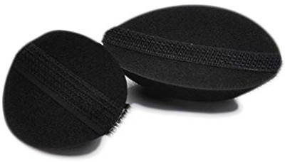 One Personal Care Princess Puff HA043 Extreme Hair Volumizer Soft Velcro Bumpit(4 g)  available at flipkart for Rs.129