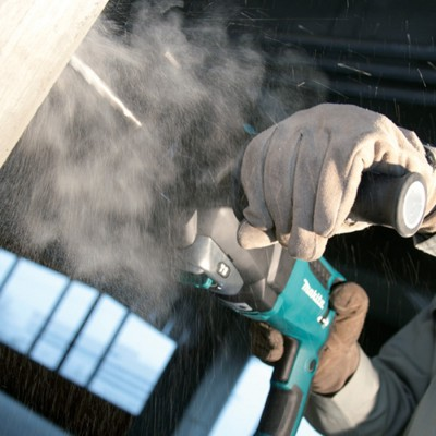 Makita-HR2610-3-Mode-SDS-Plus-Combination-Hammer