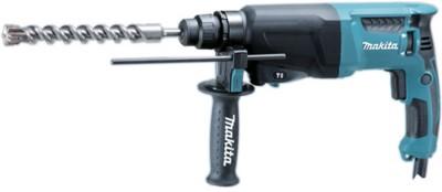 Makita-HR2610-3-Mode-SDS-Plus-Combination-Hammer