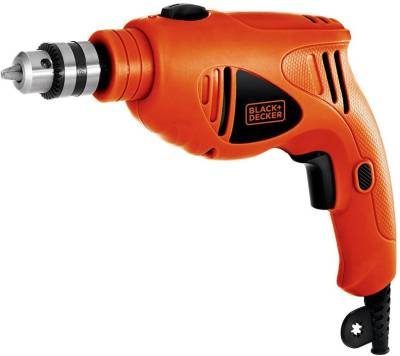 Black-&-Decker-HD5010VA5-500W-Hammer-Drill-Kit