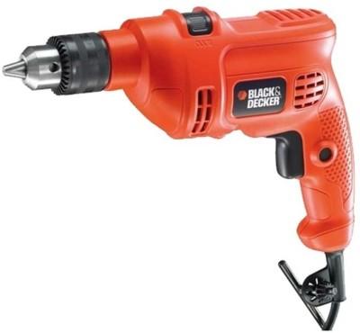 Black-&-Decker-Kr504Re-Drill-Machine
