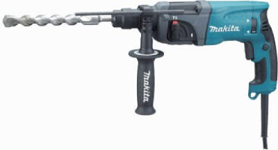 Makita-HR2230-Rotary-Hammer-Drill