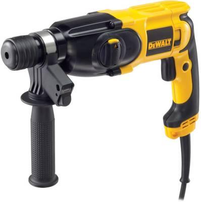 Dewalt-D25013K-22mm-3-Mode-Combination-Hammer