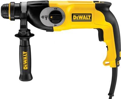 Dewalt-D25123K-800W-26mm-3-Mode-SSD-Combination-Hammer