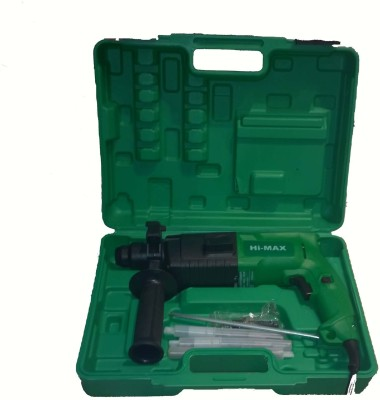Hi-Max-IC-072-20mm-Hammer-Drill