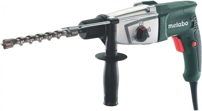 Metabo-CUMI-KHE-2643-Combination-Hammer