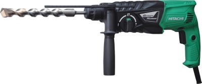 Hitachi-DH24PH-Rotary-Hammer