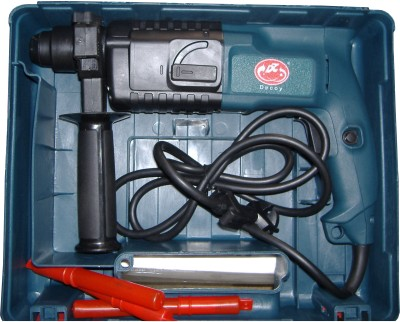 Decoy-DT-20-Rotary-Hammer-Drill