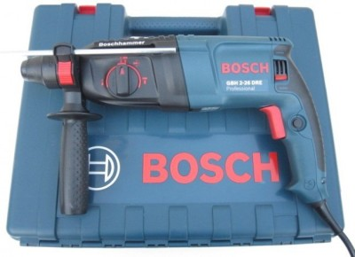 Bosch-GBH-2-26-DRE-Professional-Hammer-drill