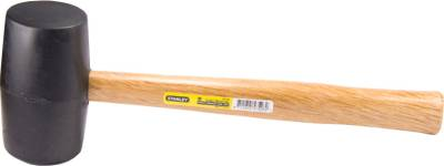 57-528-Rubber-Mallet-
