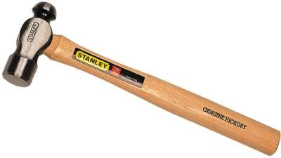 Stanley-54-118-Ball-Pein-Hammer