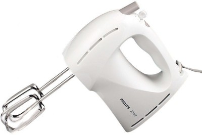 Philips HL1655 Daily Collection 250 W Hand Blender(White)