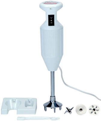 Jaipan Convenient 200 W Hand Blender(White)