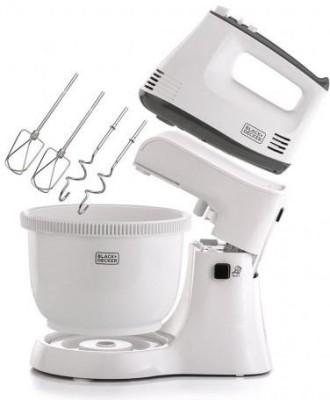 Black-&-Decker-M700-300W-Hand-Blender