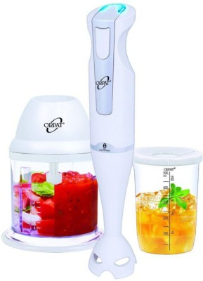 Orpat HHB-157E-EC 250W Hand Blender With Chopper