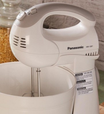 Panasonic-MKGB1-Hand-Blender