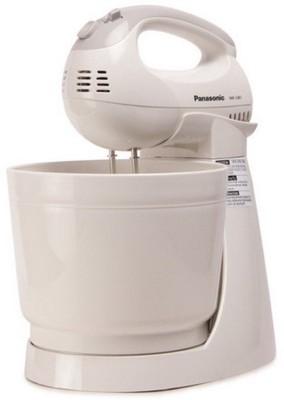 Panasonic MJ-68M 200 W Juicer(White, 1 Jar)