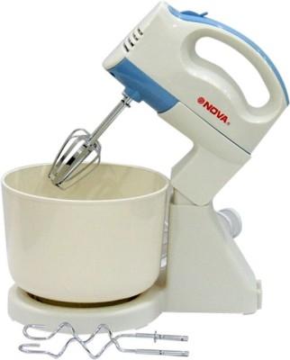 Nova NM-79WB 250 W Hand Blender(White)
