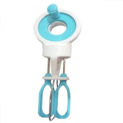 wud kraft ganesh hand blender 90 W Hand Blender(White, Blue)  available at flipkart for Rs.240