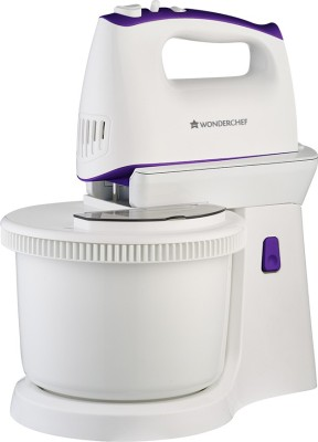 Wonderchef Regalia Stand Mixer 400 W Hand Blender