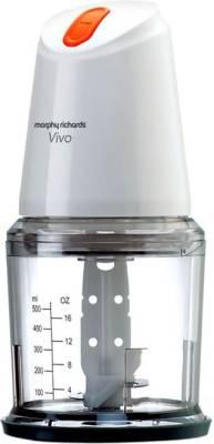 Morphy-Richards-Vivo-Chopper