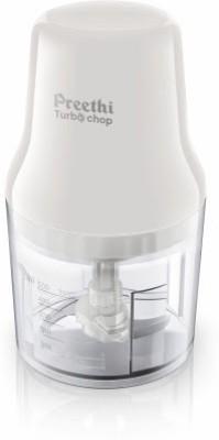 Preethi Turbo Chop(White)
