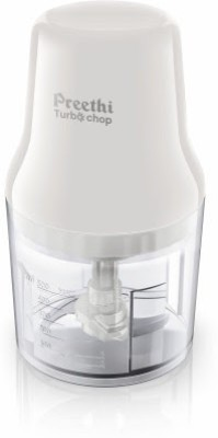 Preethi Turbo Chop(White) at flipkart