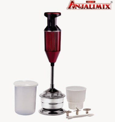 Anjalimix-Silver-Magic-Plus-200W-Hand-Blender