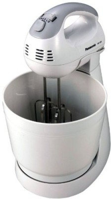 Panasonic MK-GB1WSM 200 w Hand Blender(White, Grey)